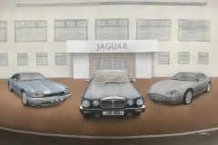 Jaguar Collection